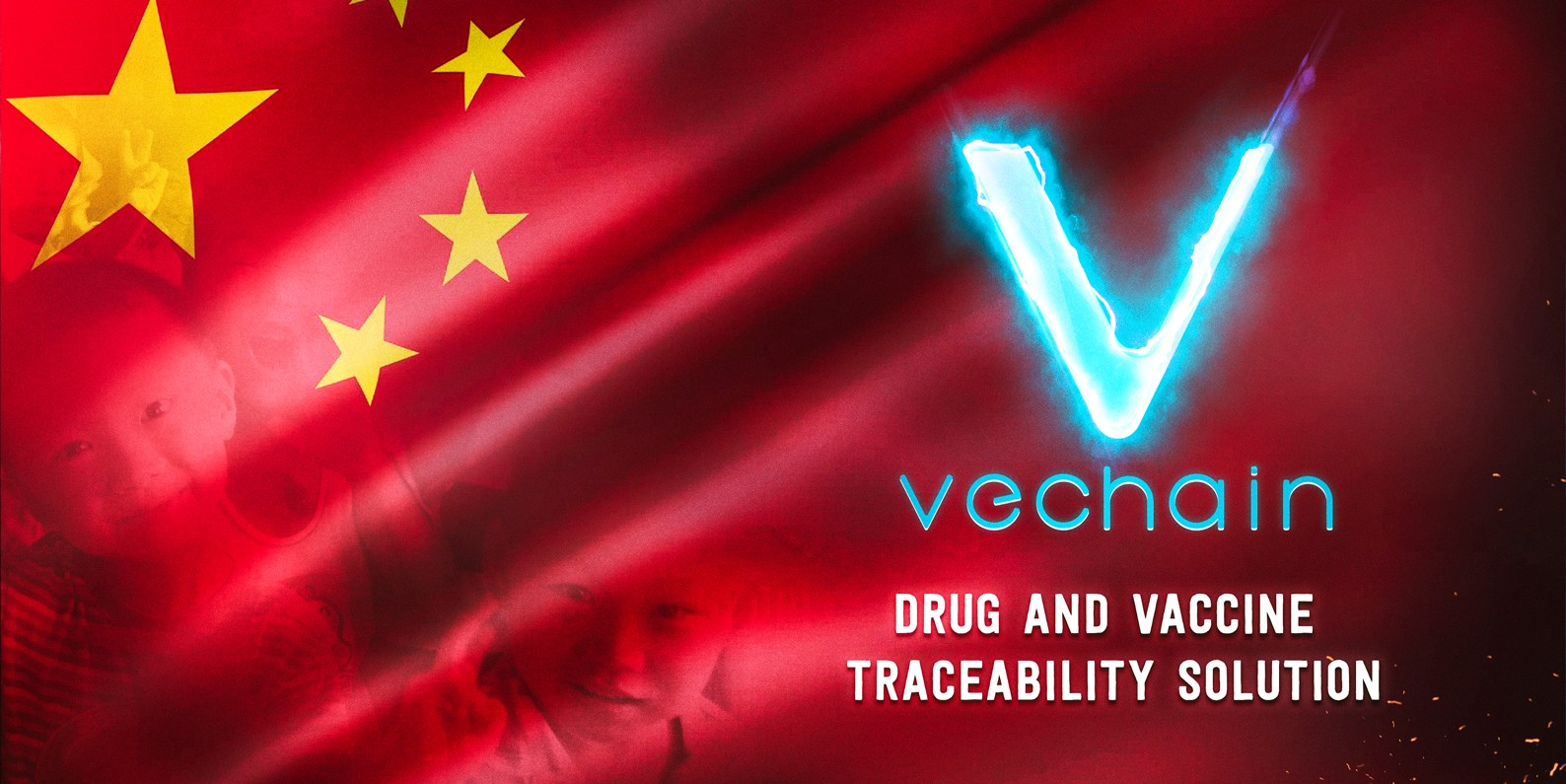 VeChain (VEN) Unveils Drug and Vaccine Traceability Solution For Over 30 Million People 13