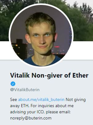 "A Look Into The Mind Of An ""ETH Giveaway"" Twitter Scammer 14"