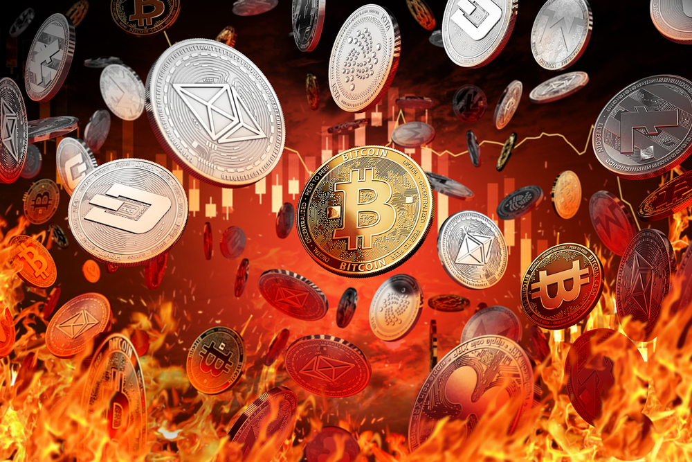 Cryptocurrency Market Loses $43 Billion in Five DaysCryptocurrencyAltcoin News By Osato Avan Nomayo Last updated Aug 13 2018