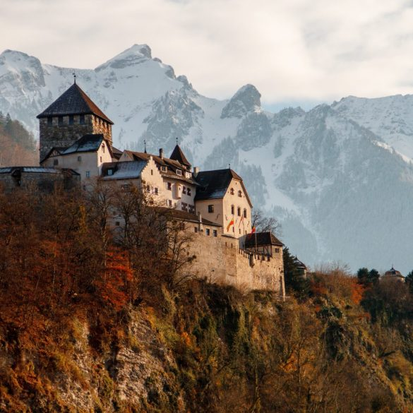 Binance Reveals Liechtenstein-Based Fiat-To-Crypto Exchange 15