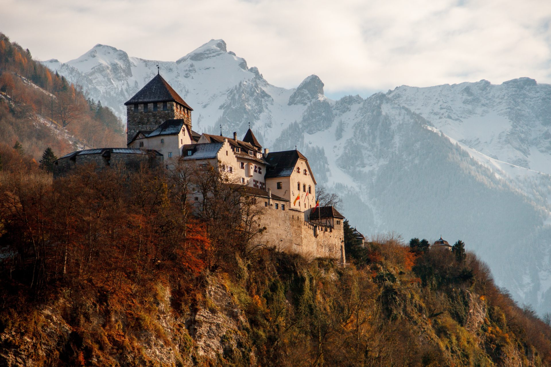 Binance Reveals Liechtenstein-Based Fiat-To-Crypto Exchange 13
