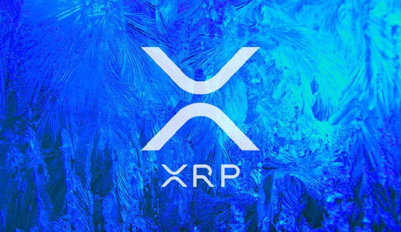 XRP fluid Ripple