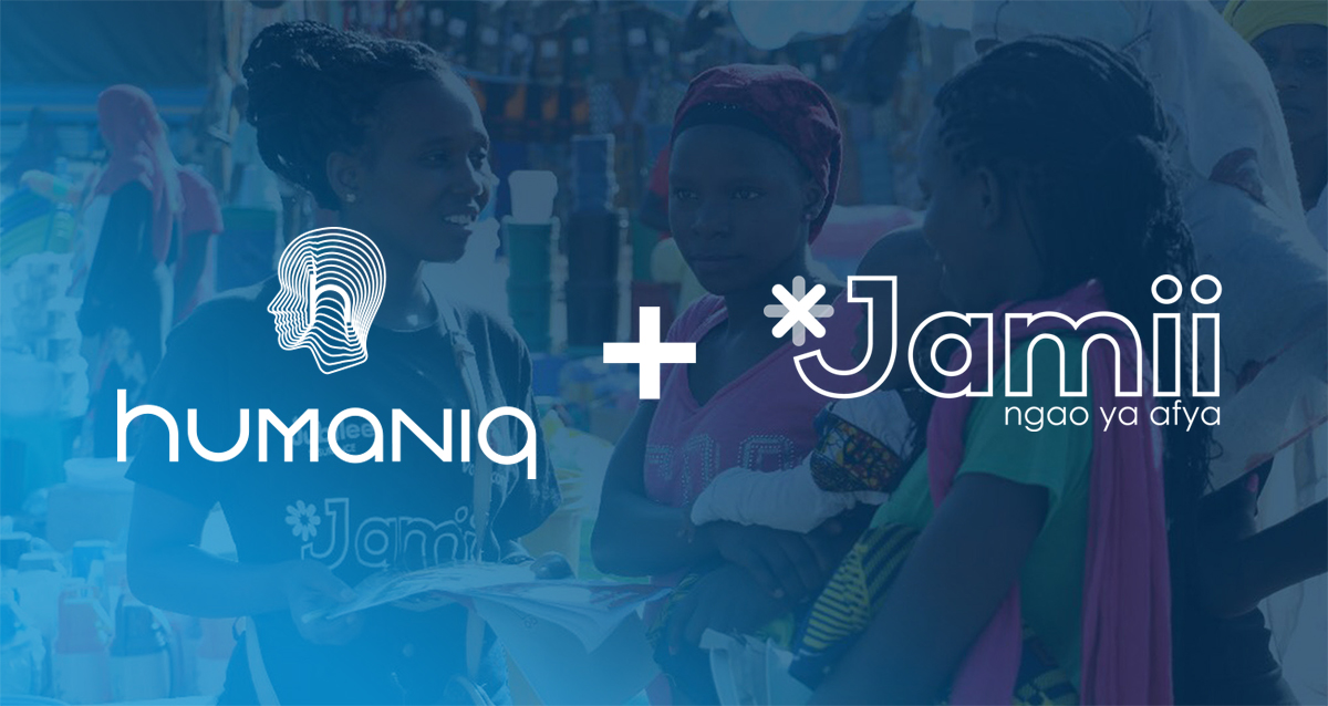 Humaniq Announces Partnership with Jamii Africa Insurance Company 13