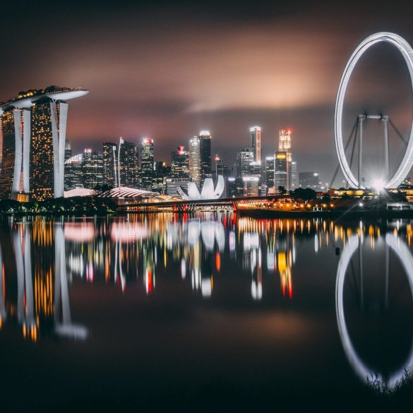 Singapore-Based Venture Capital Firm To Open The $10 Million LuneX Crypto Fund 13