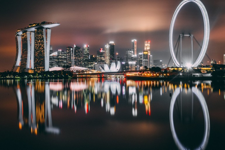 Singapore-Based Venture Capital Firm To Open The $10 Million LuneX Crypto Fund 14