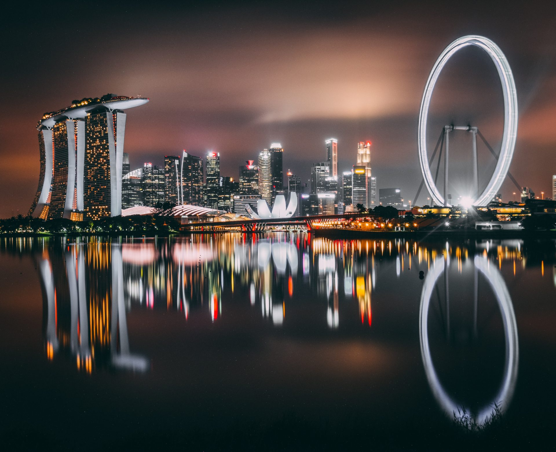 Singapore-Based Venture Capital Firm To Open The $10 Million LuneX Crypto Fund 1