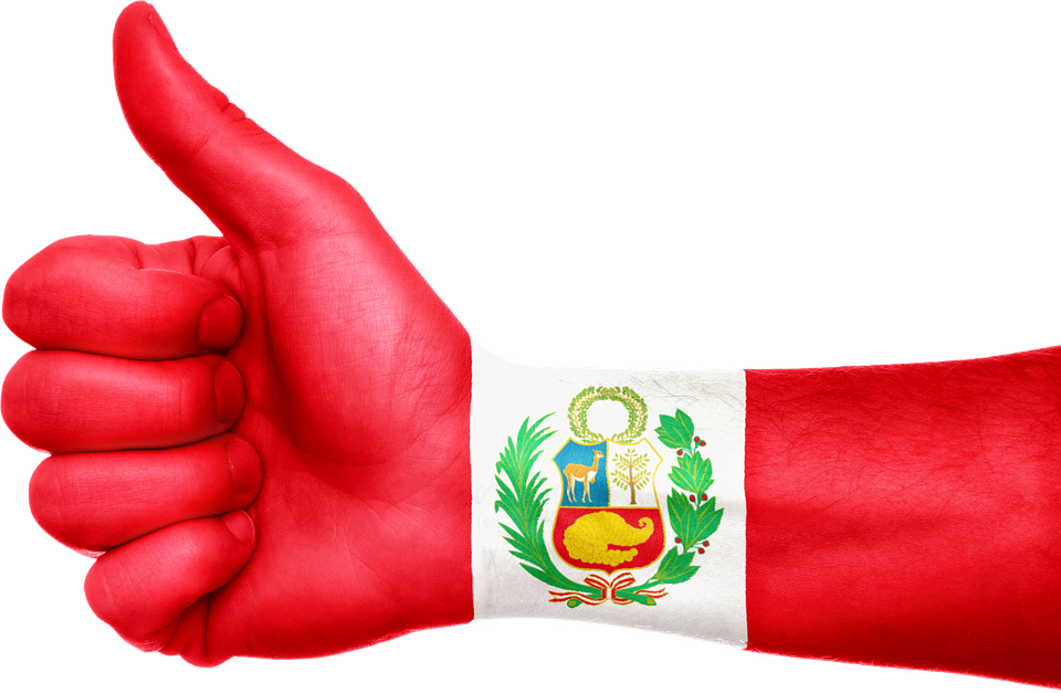 "Peru Shows Signs of ""Accelerated Growth"" in Crypto Trading 13"