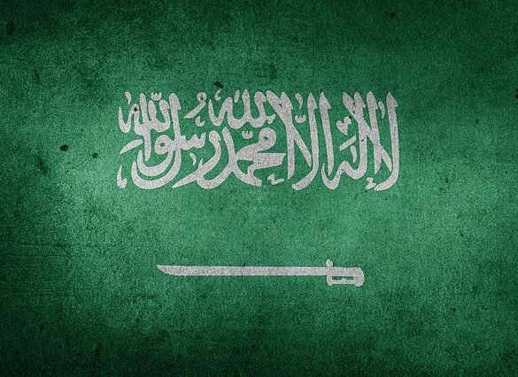 Cryptocurrency Trading is Illegal in Saudi Arabia 14