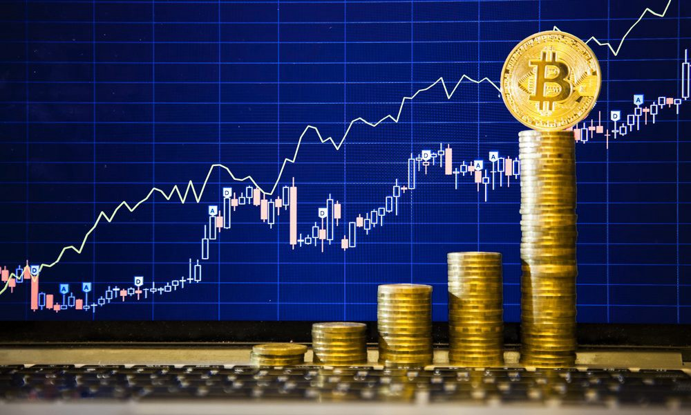 Bitcoin Price: Logarithmic Growth Means Bitcoin May Set Another All-Time High in 2018 13