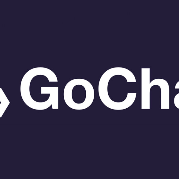 GoChain (GO) Wins The Month, To Be Added On Binance 15