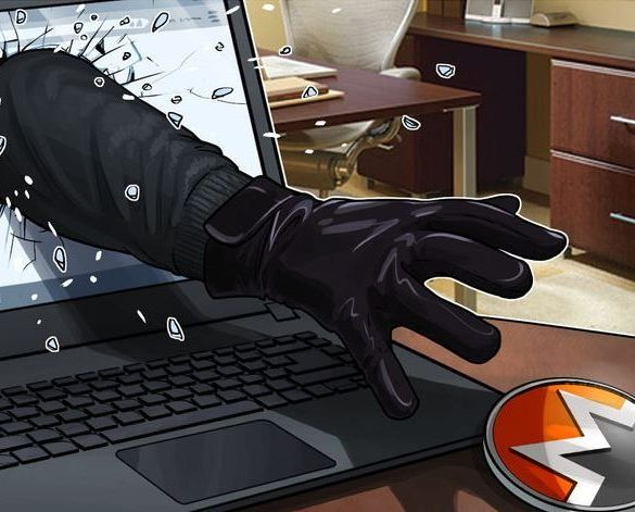 Cryptojacking: Indian Government Websites Suffer Cryptocurrency Mining Hacks 13