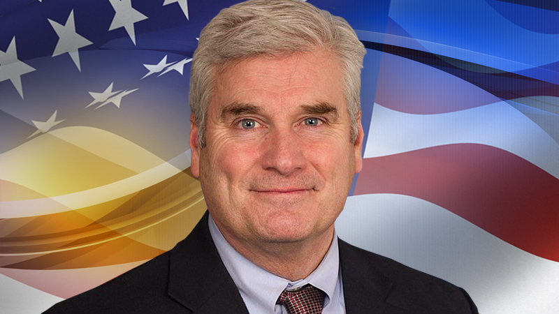 U.S. Congressman Tom Emmer to Lead Pro-Blockchain and Crypto Legislation 13