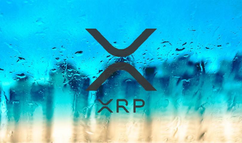 Trading 2018 XRP