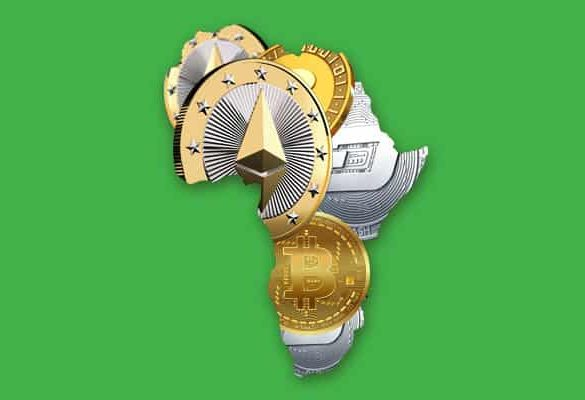 Cryptos Are Struggling In Africa Because The Continent's Internet Is Mediocre 13