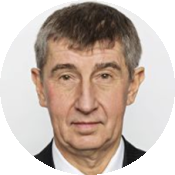 """Czech Prime Minister Accuses Opposition Party Of """"Doing nothing But Mining Bitcoin"""" 14"""