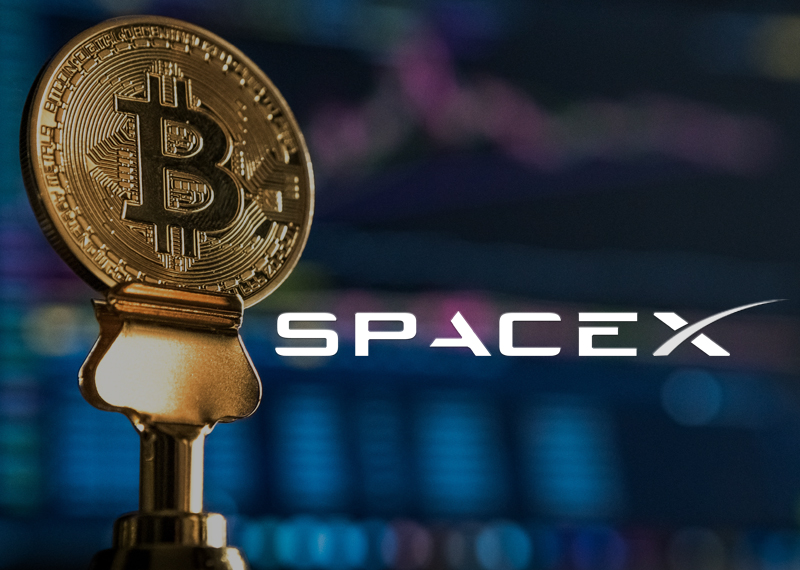Plot Twist: An Ex-SpaceX Engineer Now Owns A Crypto Exchange 13