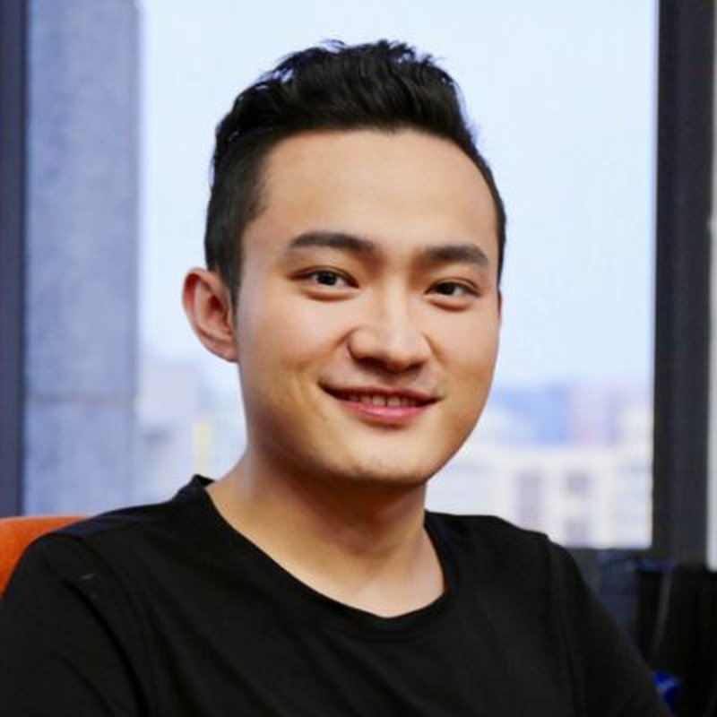 Justin Sun Responds to Vitalik's 'Jab' on Twitter, Asks Tron (TRX) Community for DApp Ideas 13