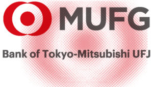 Mitsubishi UFG logo