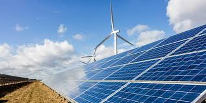 Renewable Energy Can Solve Bitcoin's (BTC) Energy Consumption 'Achilles Heel' 13