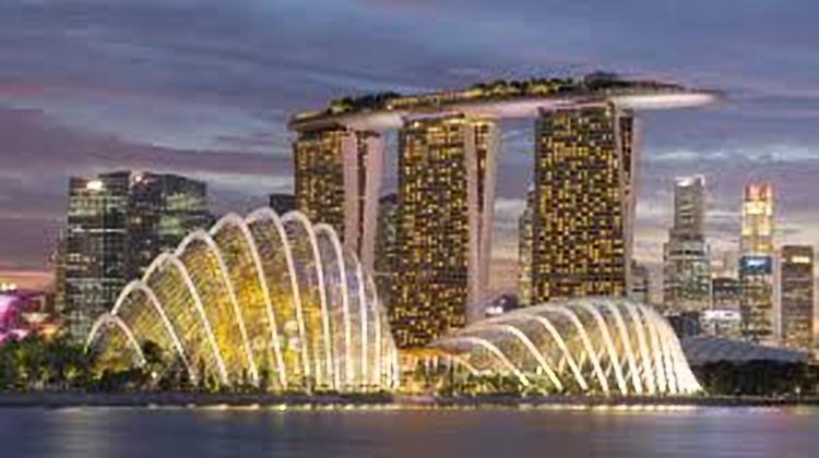 2 Days Until Binance Opens a Fiat-Crypto Exchange in Singapore 13