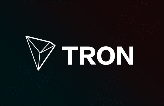 Tron (TRX) Latest News/Development Amidst Market Price Recovery 1
