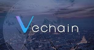 Insurance Company With $126 billion Total Assets Looks Up To Vechain (VEN) On Blockchain Tech 13