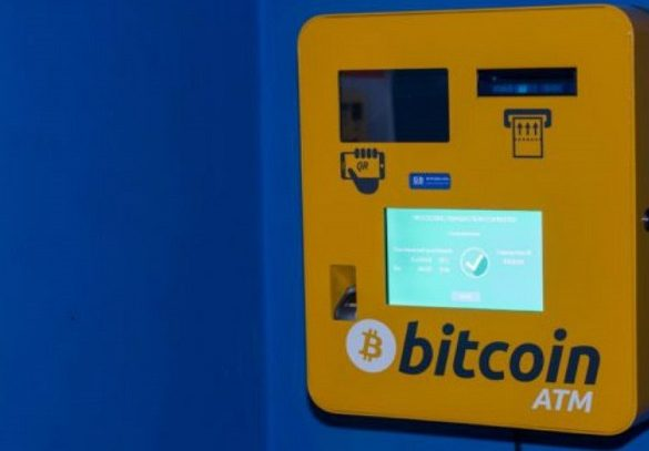 Bitcoin ATM Count Skyrockets to 5,000 as BTC Passes $12,000 17