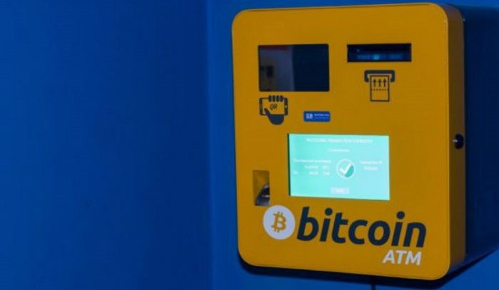 Bitcoin ATMs Find Love In Greece, Market To Boom 17