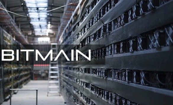Bitcoin Cash (BCH) Pumps as Bitmain Looks Set to File IPO in Hong Kong 13