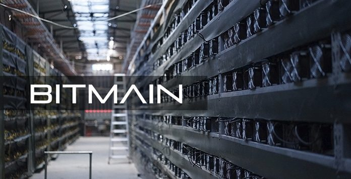 Bitmain Focused on 2020's Halving as the Moment When the BTC Rally Will Begin 13