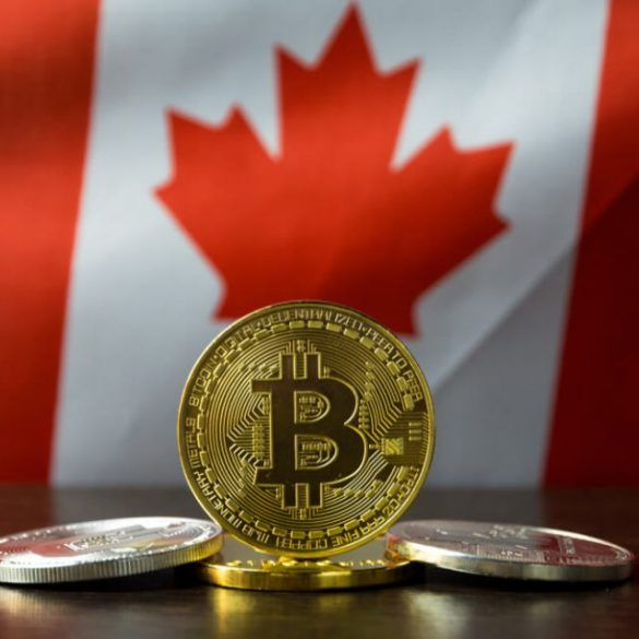 Canada Gets Its First Bitcoin-Linked Mutual Fund Trust 13