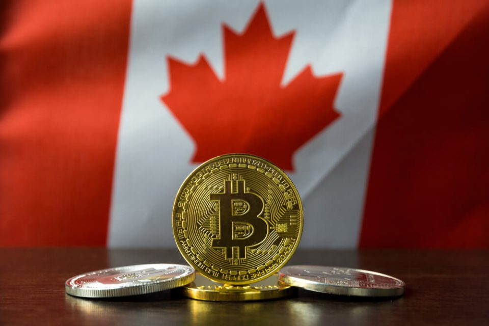 Canada Gets Its First Bitcoin-Linked Mutual Fund Trust 1
