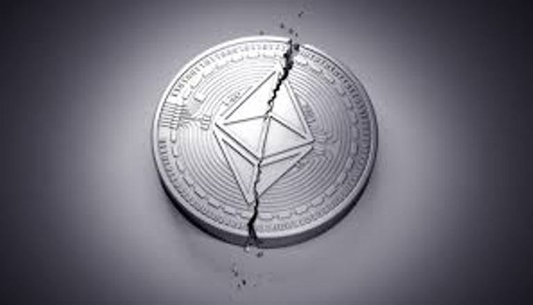 Ethereum Might Not Have Bottomed Out Yet, ICO Sell-Off Is The Culprit 13