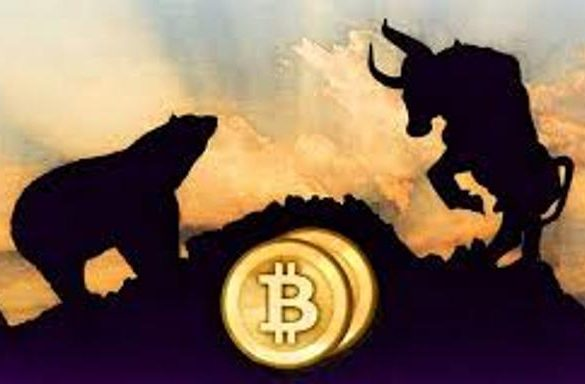The Current Bitcoin (BTC) Market Situation Is A Tough Bulls And Bears Affair 13