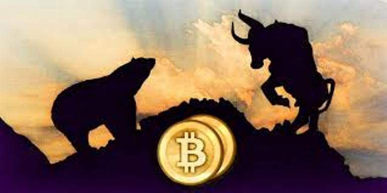 The Current Bitcoin (BTC) Market Situation Is A Tough Bulls And Bears Affair 13