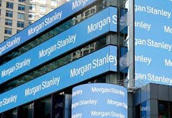 Enter The Morgan: Morgan Stanley's Clients Will Soon Be Trading Bitcoin 13