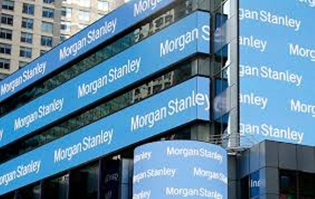 Bitcoin News Morgan Stanley