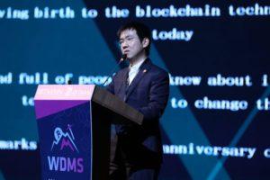 Jihan Wu Steps Down as Bitmain CEO, Chinese Media Reports 18