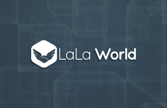 """Pay by Crypto"" is now live on LALA World App"