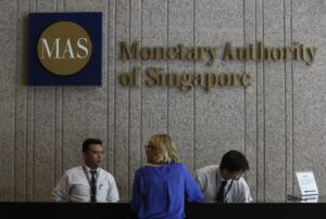 Singapore Determined to Become the First Country to Fully Embrace Cryptocurrencies and DLTs 14