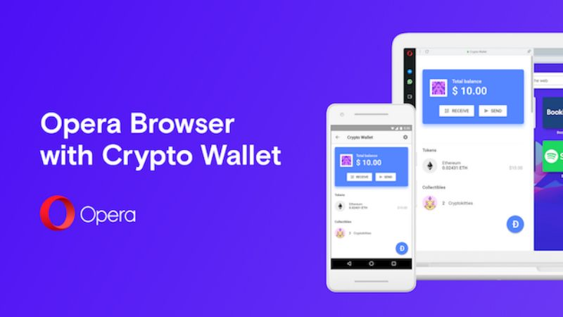 Opera Wallet now Allows Sending of Cryptokitties and ERC-721 Collectibles 13