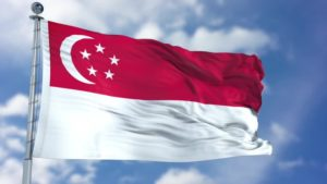 Singapore Determined to Become the First Country to Fully Embrace Cryptocurrencies and DLTs 15