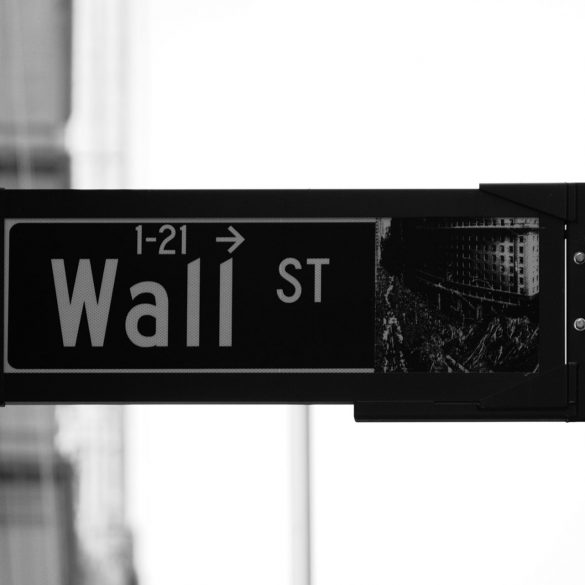 Wall Street And Crypto: A Brief Overview 14