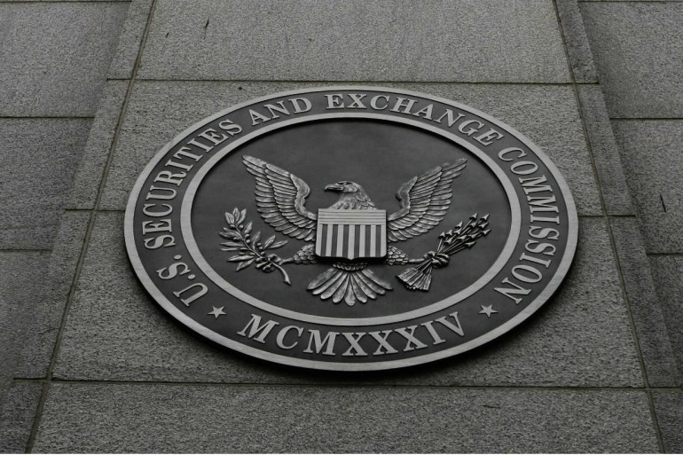 SEC ETF News