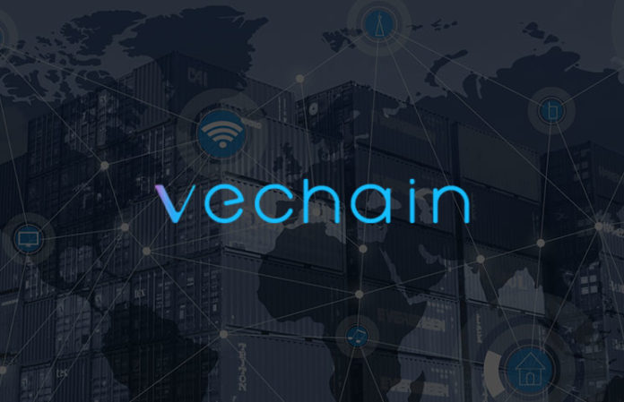 VEN VET MainNet Trade