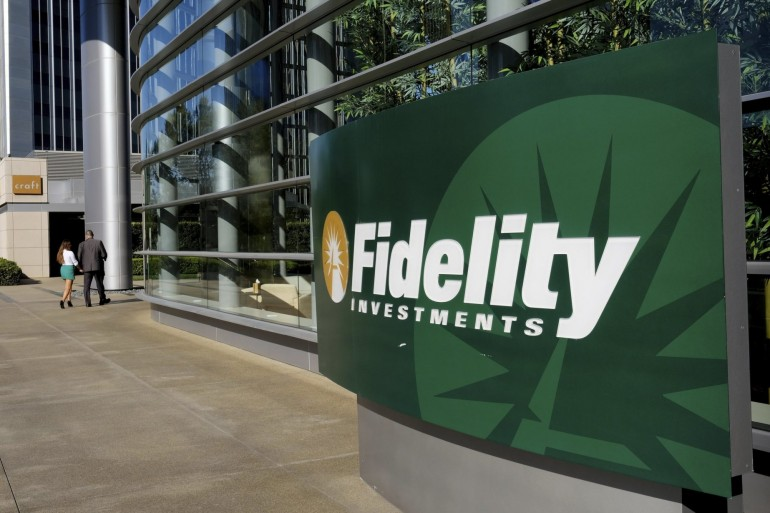 "Fidelity Considers Expansion of Digital Asset Trading: ""There is Demand for the Next Four or Five in Rank of Market Cap"" 20"