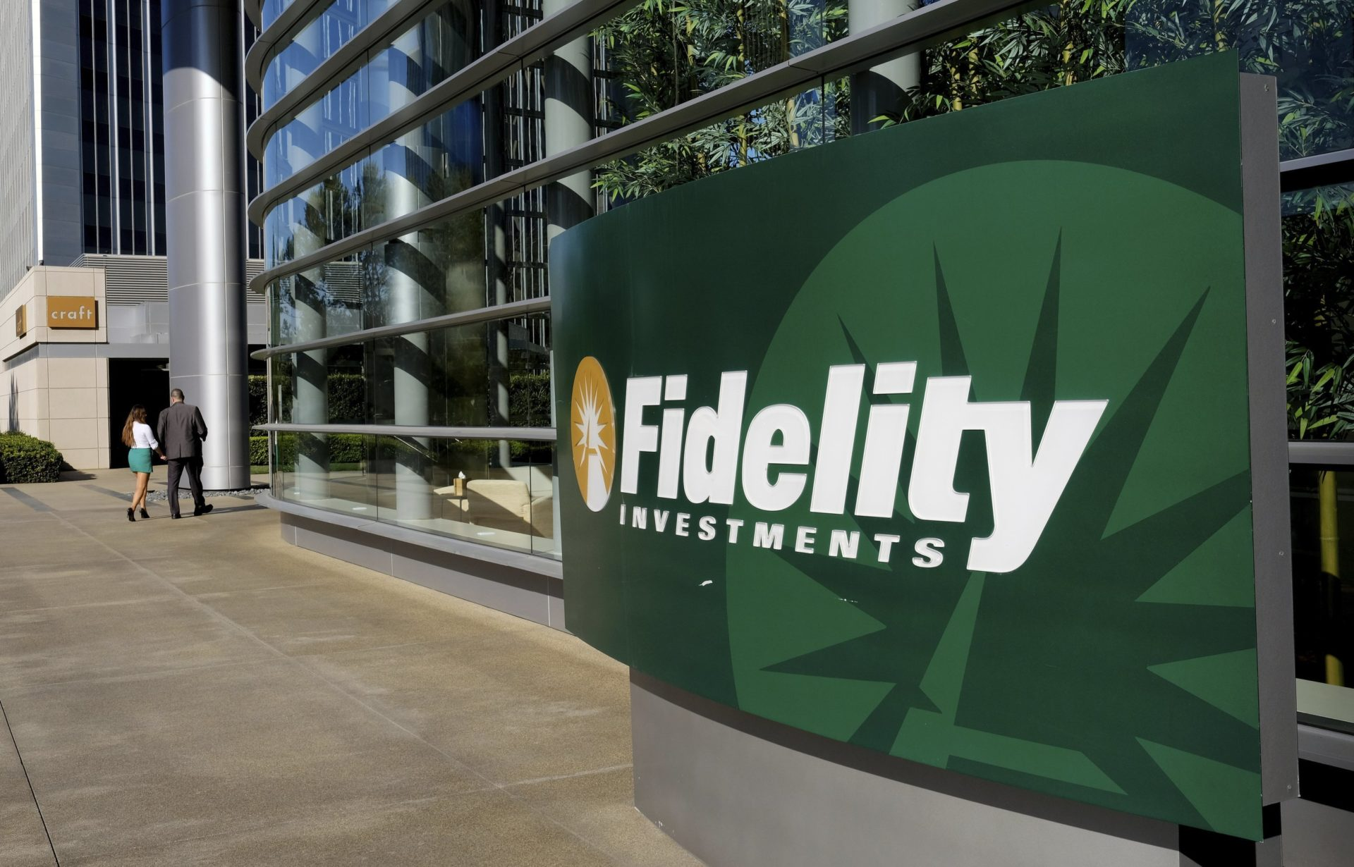 Fidelity Debuts Institutional Trading and Custody Platform for Bitcoin and Ethereum 1