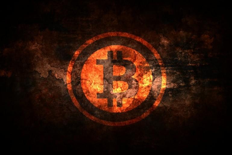 Bitcoin BTC Cryptocurrency Price