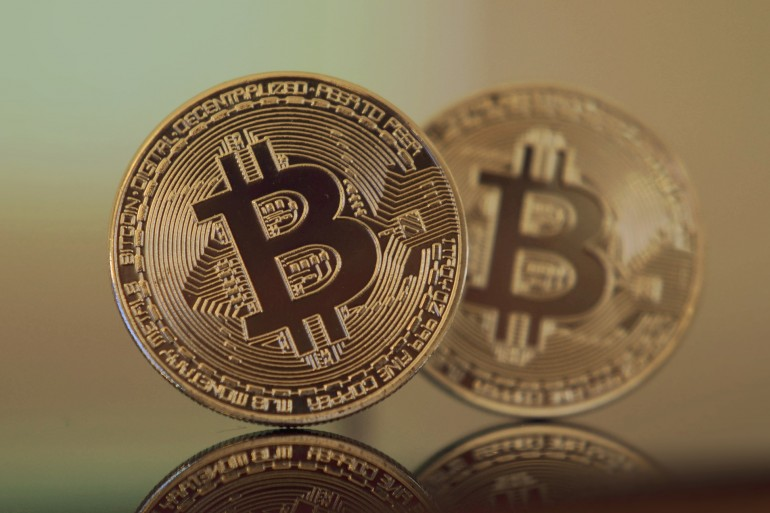 Bitcoin Price Cryptocurrency 2018