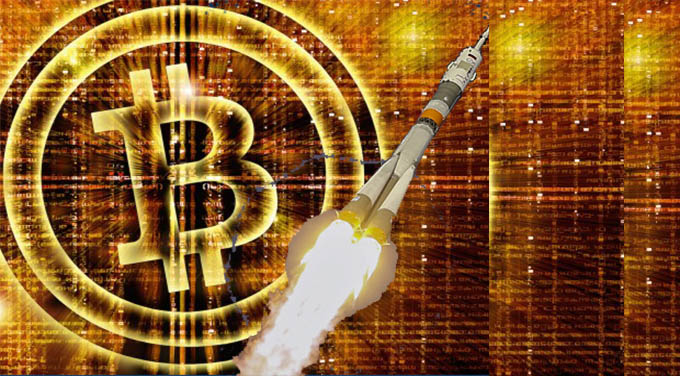 Bitcoin (BTC) Price Update: Mini-rally Nearly Reaches $7,000 as Tether Sinks to 97 Cents 13